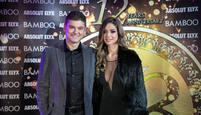 Foto: Ce face Boureanu în timp ce  fosta lui nevastă este în plin scandal