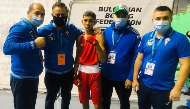 Box / România, a zecea medalie la Campionatele Europene de juniori - box3011-1606730627.jpg