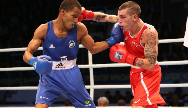 Foto: Federaţia rusă de box se oferă să achite datoriile AIBA
