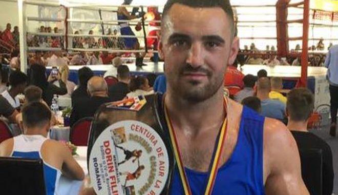 Box / Românul Dumitru Vicol, în semifinalele turneului internaţional de la Castellon - boxvicol-1614939506.jpg