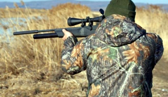 Foto: Acţiuni împotriva braconajului vânătoresc
