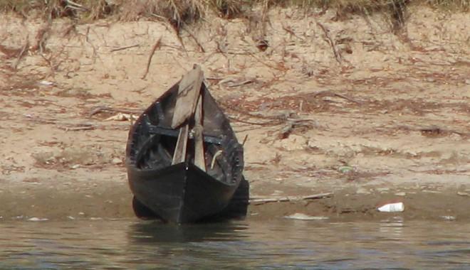 Foto: Aproape o tonă de peşte, confiscat de Garda de Coastă