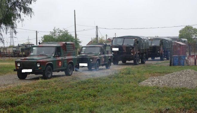 Tehnica navală, auto și de geniu. Chiar atât merită Armata Română? - braila2-1570604844.jpg
