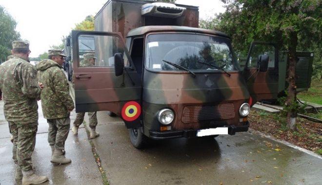 Tehnica navală, auto și de geniu. Chiar atât merită Armata Română? - braila3-1570604858.jpg