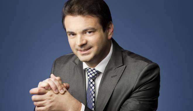 Foto: Fostul candidat la prezidenţiale William Brânză, ridicat de DIICOT