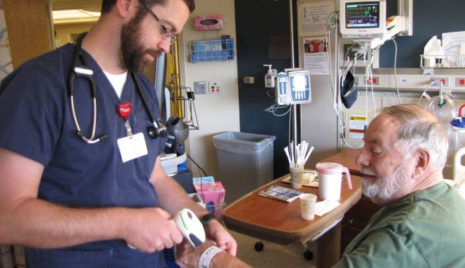 Foto: Invenţia minune care ajută la tratarea cancerului