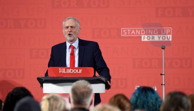 Foto: Brexit: Partidul laburist britanic nu vrea un al doilea referendum