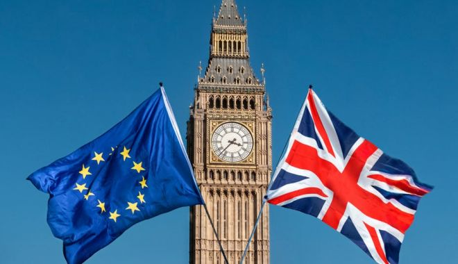 Foto: Brexit: 61% dintre britanici ar sprijini rămânerea în UE, în cazul unui al doilea referendum
