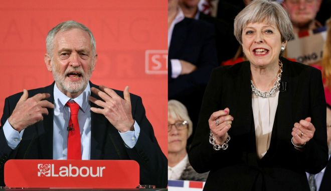 Foto: Brexit. Liderul opoziţiei laburiste nu va susţine noul acord de retragere