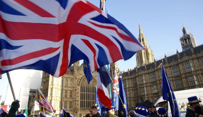 Foto: Brexitul e inevitabil!