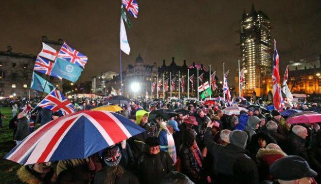 Foto: Brexit: Cei 27 au dat undă verde mandatului de negociere cu Londra