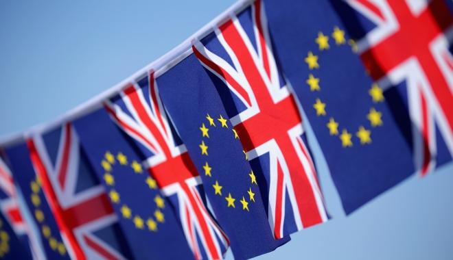 Foto: Băsescu: Marea Britanie nu o să iasă din UE