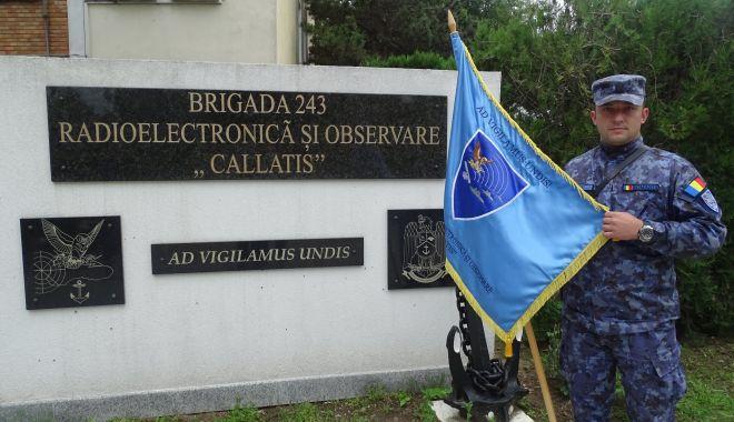 """Brigada 243 Radioelectronică și Observare """"Callatis"""", la aproape cinci decenii de la înființare - brigadacallatis1-1622657088.jpg"""