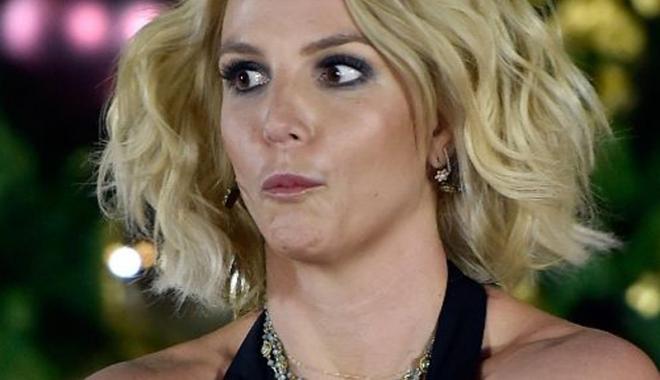 Foto: Britney Spears,  ţinta unei piraterii informatice pe Twitter
