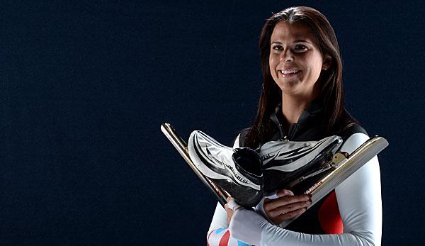Foto: Record mondial la 1000 metri, la patinaj viteză
