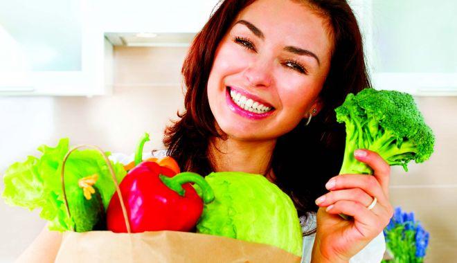 Foto: Broccoli vă ajută să trataţi bolile stomacului