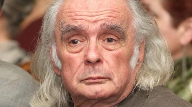 Foto: Emil Brumaru a murit!