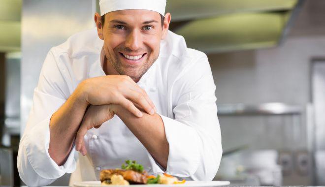Foto: Bucătarii, la mare căutare