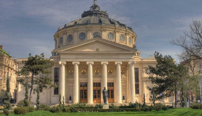 Foto: Bucureștiul, conduce în topul destinațiilor turistice din România
