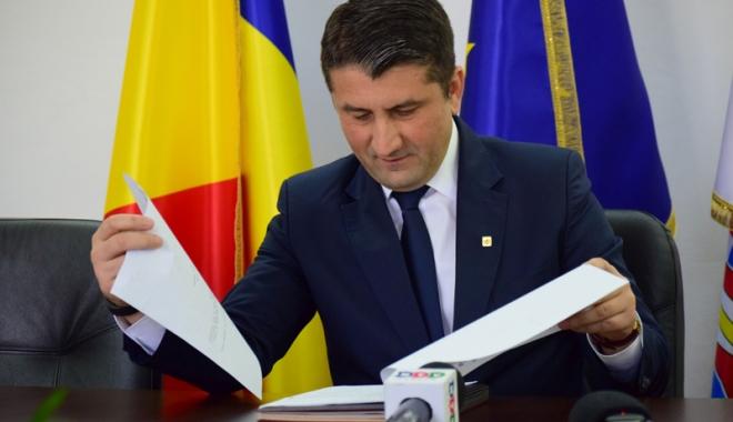 Foto: Constanţa, cel mai mare buget din istoria oraşului. Ce va face Primăria cu banii?