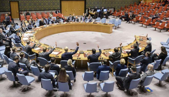 Foto: Bugetul misiunilor de pace ale ONU, redus din nou