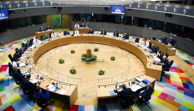 Foto: Bugetul UE, schimbările climatice și Brexitul, pe agenda Consiliului European de iarnă