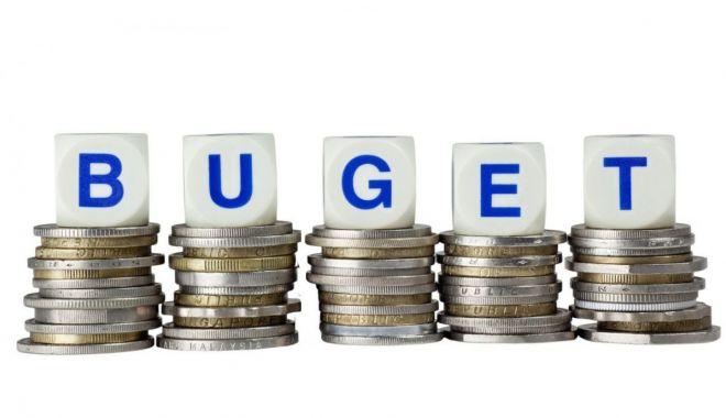 Foto: Bugetul de stat va fi aprobat până sâmbătă, de către Guvern