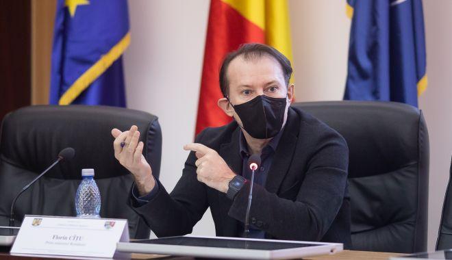 Bugetul României, evaluat de Comisia Europeană - bugetulromanieivafievaluat-1615132724.jpg