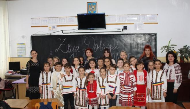Foto: Bujoreii Murfatlarului  au sărbătorit Ziua Dobrogei