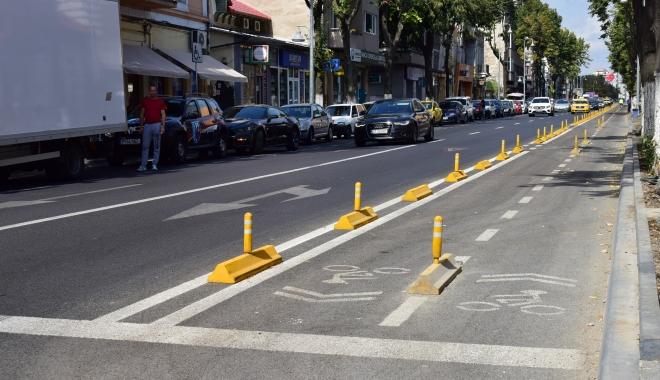 Sens unic pe bulevardul Tomis, între Grand şi Lupoaică - bulevardultomis1-1478074318.jpg