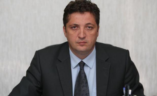 Burlacu i-a convins pe poliţişti  să renunţe  la protest