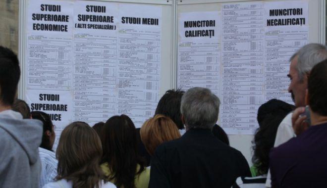 Foto: Peste 30.000 de locuri de muncă vacante la Bursa Generală a Locurilor de Muncă