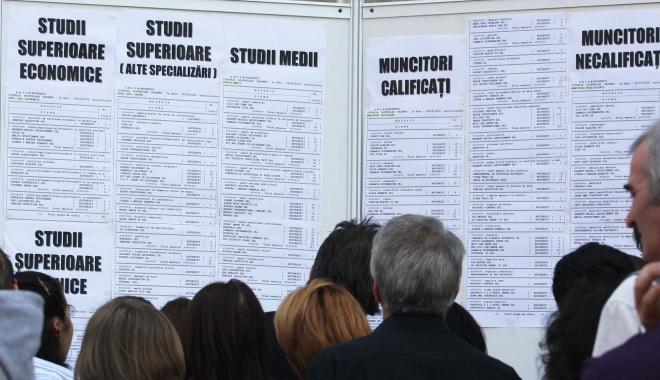 Foto: ANOFM. Iată câte locuri de muncă sunt disponibile la nivel naţional