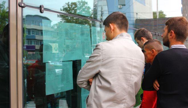 AJOFM Constanţa organizează prima bursă a locurilor de muncă din acest an - bursalocurilordemuncaumc18-1626438005.jpg