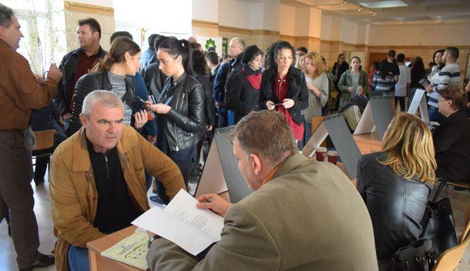 Foto: Oportunităţi de angajare! Bursa Locurilor de Muncă,  la Universitatea