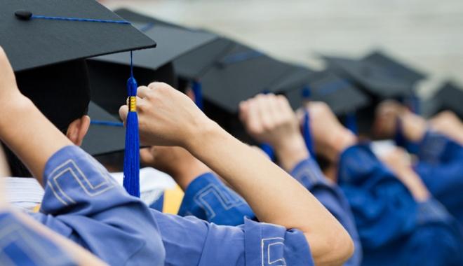 Foto: Burse de studiu în Marea Britanie pentru elevii de clasa a zecea