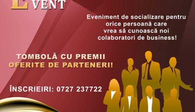 Foto: Business Networking Event organizat de JCI