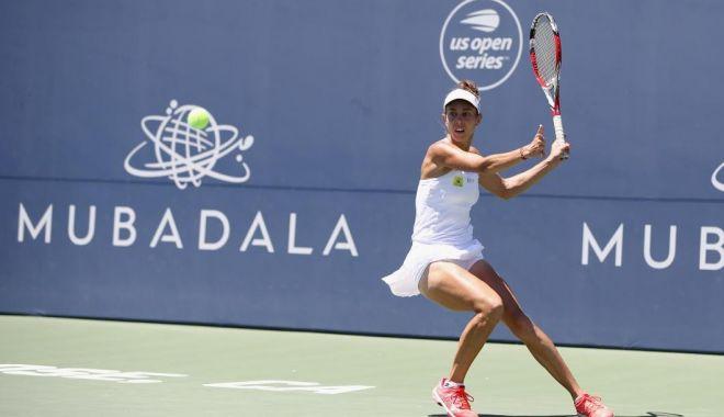 Foto: Mihaela Buzărnescu, campioană la San Jose !!!