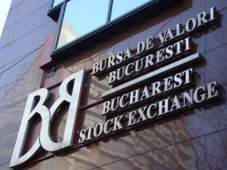 Foto: Bursa a început săptămâna cu dreptul. Brokerii aşteaptă semnale privind listările statului