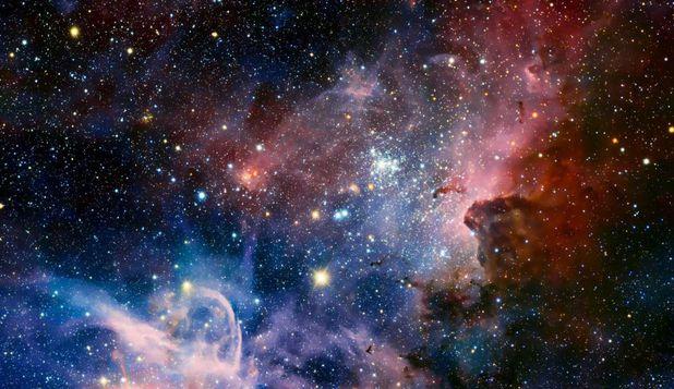 Foto: Semnale radio misterioase, detectate din spațiul îndepărtat