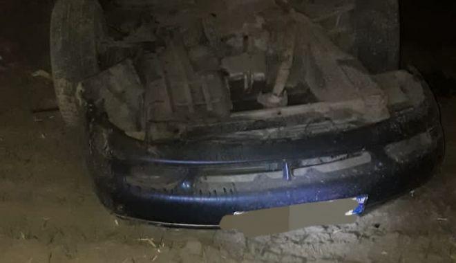Foto: GALERIE FOTO / ACCIDENT TERIBIL în județul Constanța! Au fost răniți TREI COPII!