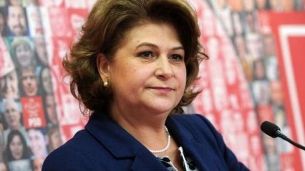 Foto: Rovana Plumb: În ziua alegerilor europarlamentare nu ar trebuie să fie organizat şi referendum