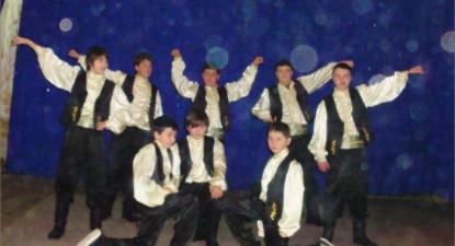 Foto: Juniorii de la Can-Su au debutat, în forţă, de Ziua Femeii