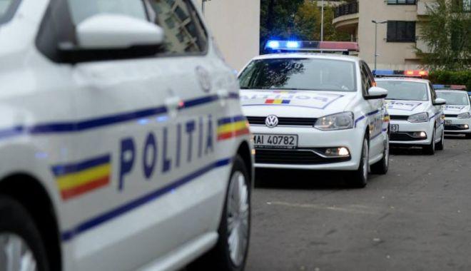 Foto: Dosare penale întocmite de polițiștii constănțeni