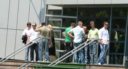 Foto: Ancheta în dosarul poliţiştilor de la Rutieră, la un pas de a fi declarată nelegală!