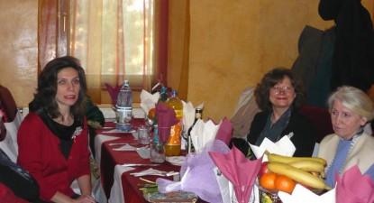 Foto: Marşul femeii turce, prezentat, în premieră, de 8 Martie