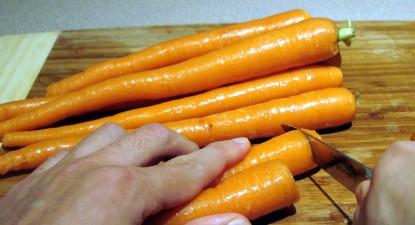 Foto: Remedii naturiste cu morcovi