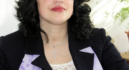 Foto: Judecătoarea Cornelia Dumitra, propusă pentru şefia Secţiei penale de la Tribunalul Constanţa