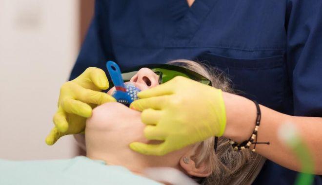 Încă un cabinet stomatologic a fost deschis de DSP Constanța - cabinet-1588159870.jpg