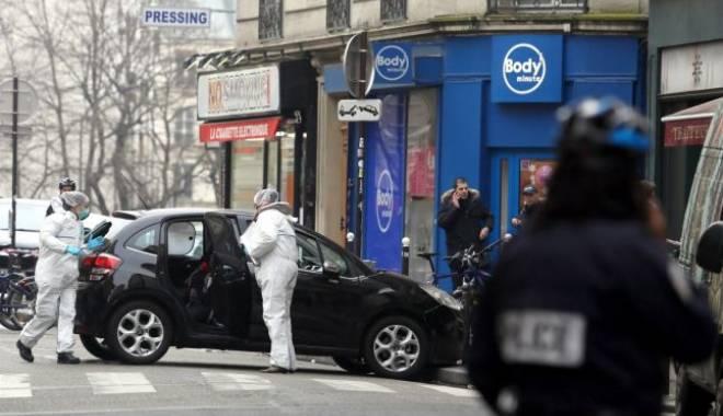 Foto: Atacurile din Franţa. Un al treilea cadavru descoperit!